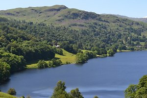 Photo Gallery. Coach trip to Grasmere and Ambleside