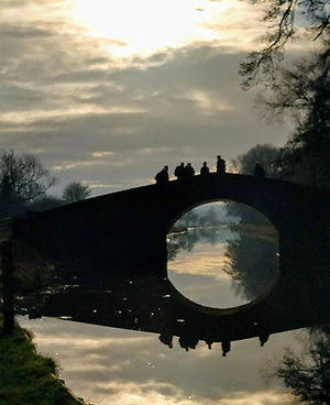 Photo Gallery. Ripon Canal b